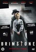 Brimstone (DVD)