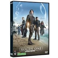 disney Rogue One - A Star Wars Story DVD