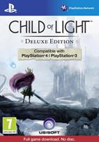 Ubisoft Child of Light Deluxe Edition