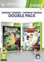 Ubisoft Rayman Legends + Rayman Origins (Double Pack) (classics)