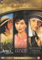 Woman of the world box (DVD)