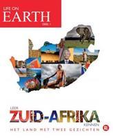 Life On Earth - Zuid Afrika