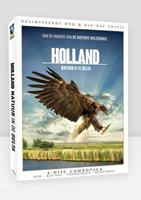 Holland - Natuur in de delta (Limited edition) (Blu-ray)