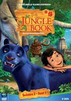The Jungle Book - Seizoen 2 / Deel 1