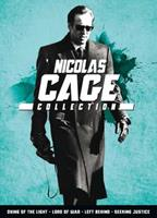 Nicolas Cage collection (DVD)