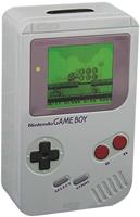 Paladone Nintendo - Game Boy Tin Money Box