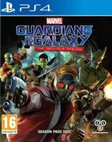 Guardians of the Galaxy - The  Series