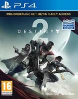 PS4 Destiny 2