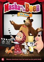 Masha en de beer - De film (DVD)