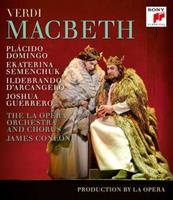 G. Verdi - Macbeth
