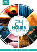 BBC earth - 24 hours on earth (DVD)