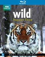 BBC Earth - Wild Mission Siberian Tiger
