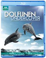 BBC earth - Dolfijnen undercover (Blu-ray)