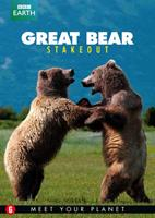BBC earth - Great bear stakeout (DVD)