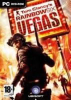 Ubisoft Rainbow Six Vegas