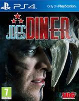 UIG Entertainment Joe's Diner