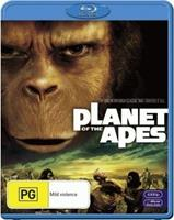 20th Century Studios Planet Of The Apes (1968)
