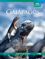 BBC earth - Galapagos (DVD)
