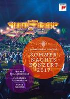 Wiener Philharmoniker - Sommernachtskonzert 2017