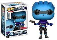 Funko Mass Effect Andromeda Pop Vinyl Figure: Peebee With Gun Limited Edition