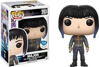 Funko Ghost in the Shell Pop Vinyl: Major Limited Edition