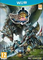 Nintendo Monster Hunter 3 Ultimate