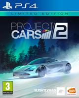 Namco Bandai Project Cars 2 (Limited Edition)