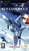 Sony Interactive Entertainment Ace Combat X Skies of Deception