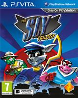 Sony Interactive Entertainment The Sly Trilogy