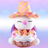 Square Enix Final Fantasy - 30th Anniversary Moogle Pluche