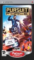 Sony Interactive Entertainment Pursuit Force (platinum)