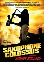 Sonny Rollins - Sxophone Colossus