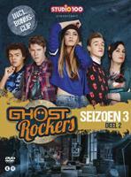Ghost Rockers - Seizoen 3 / Deel 2