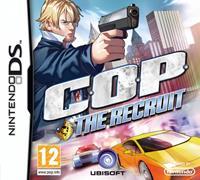 Ubisoft Cop The Recruit