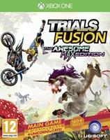Ubisoft Trials Fusion The Awesome Max Edition