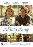 Family Fang DVD