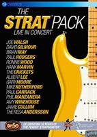 Various Artists - The Strat Pack Live - The 50th Ann.