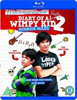 Fox 2000 Pictures Diary of a Wimpy Kid 2 Roderick Rules