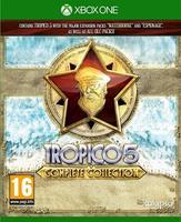 Kalypso Tropico 5 Complete Collection