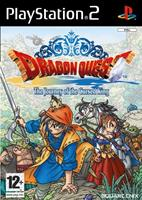 Square Enix Dragon Quest 8
