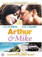 Arthur & Mike (DVD)