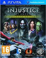 Warner Bros Injustice Gods Among Us Ultimate Edition