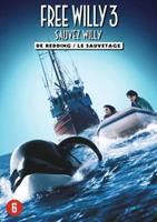 Free Willy 3 (DVD)