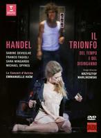 Haim/Devieilhe - Il Trionfo Del Tempo E Del