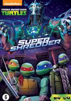 Teenage Mutant Ninja Turtles - Seizoen 4