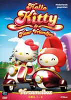 Hello Kitty 1-3 (DVD)