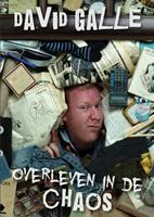 David Galle - Overleven In De Chaos