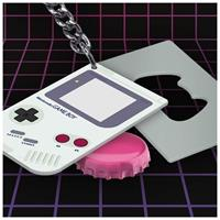 Paladone Nintendo Game Boy Keychain with Bottle Opener Game Boy
