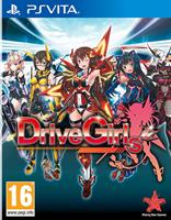 Rising Star Games Drive Girls