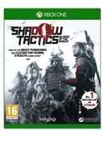 Kalypso Shadow Tactics: Blades of the Shogun